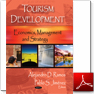 Tourism Development-Economics Management and Strategy